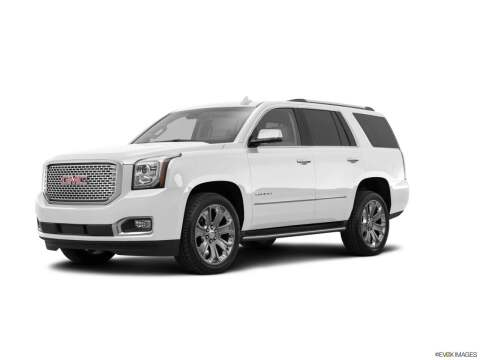 2016 GMC Yukon for sale at B & B Auto Sales in Brookings SD