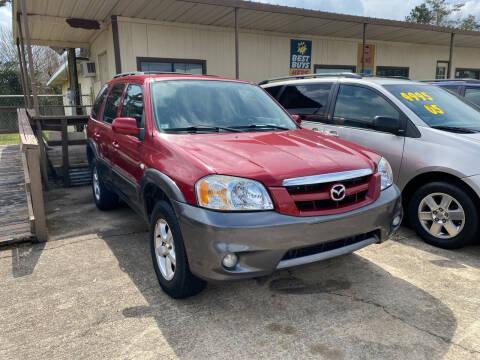 2006 Mazda Tribute for sale at Port City Auto Sales in Baton Rouge LA