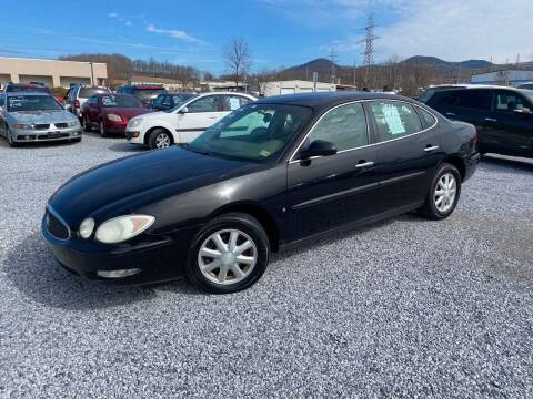 2006 Buick LaCrosse for sale at Bailey's Auto Sales in Cloverdale VA