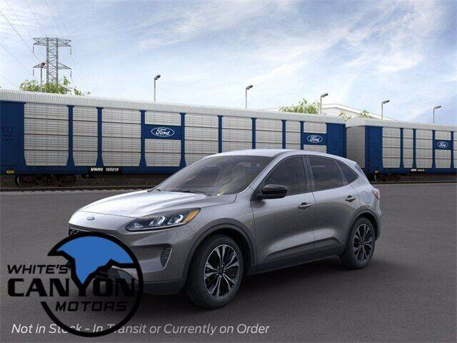 2021 Ford Escape Hybrid for sale in Spearfish, SD