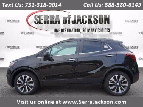 2021 Buick Encore for sale at Serra Of Jackson in Jackson TN