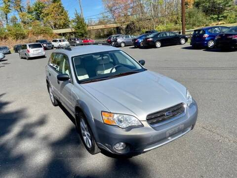 2006 Subaru Outback for sale at Suburban Wrench in Pennington NJ