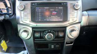 2017 Toyota 4Runner  - West Nyack NY