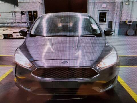 2015 Ford Focus for sale at Luxury Cars Xchange in Lockport IL