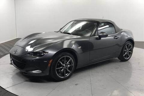 2020 Mazda MX-5 Miata for sale at Stephen Wade Pre-Owned Supercenter in Saint George UT