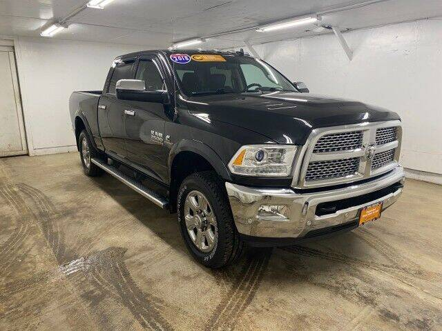 2018 RAM Ram Pickup 2500 for sale in Oneonta, NY