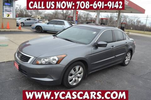 2010 Honda Accord for sale at Your Choice Autos - Crestwood in Crestwood IL
