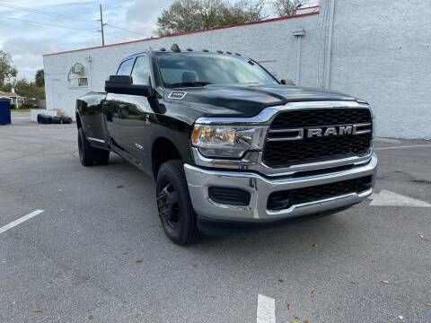 2020 RAM Ram Pickup 3500 for sale at LUXURY AUTO MALL in Tampa FL