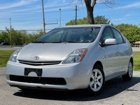 2008 Toyota Prius for sale at MAGIC AUTO SALES in Little Ferry NJ