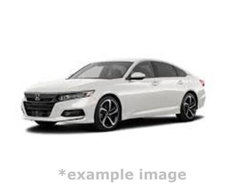 2018 Honda Accord for sale at Coast to Coast Imports in Fishers IN