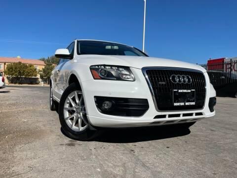 2010 Audi Q5 for sale at Boktor Motors in Las Vegas NV