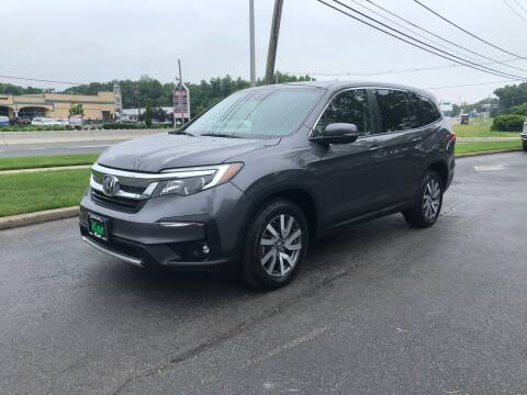 2019 Honda Pilot for sale at iCar Auto Sales in Howell NJ