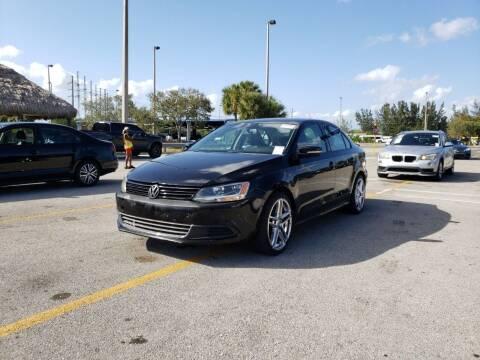2014 Volkswagen Jetta for sale at Roadmaster Auto Sales in Pompano Beach FL