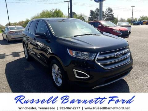 2016 Ford Edge for sale at Oskar  Sells Cars in Winchester TN