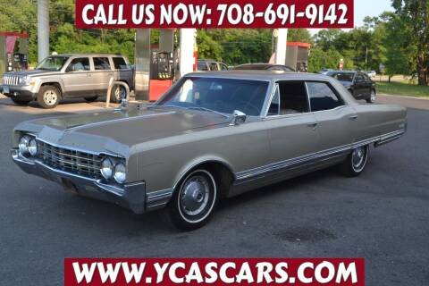 1965 Oldsmobile Ninety-Eight for sale at Your Choice Autos - Crestwood in Crestwood IL