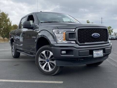 2019 Ford F-150 for sale at gogaari.com in Canoga Park CA