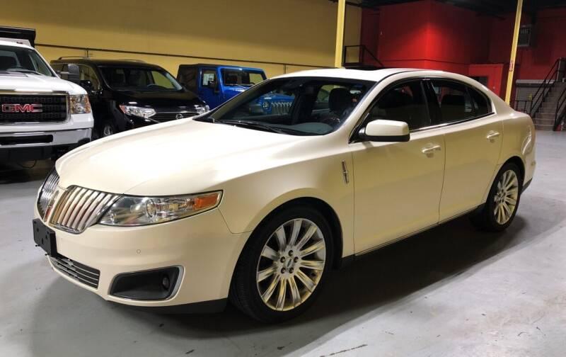 2009 Lincoln MKS for sale at JMAC in Attleboro MA