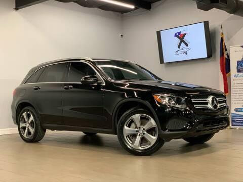 2017 Mercedes-Benz GLC for sale at TX Auto Group in Houston TX