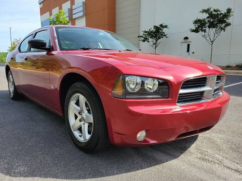 2009 Dodge Charger for sale at ELAN AUTOMOTIVE GROUP in Buford GA