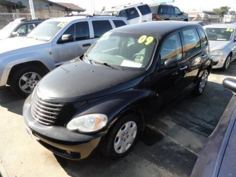 2009 Chrysler PT Cruiser for sale at Gridley Auto Wholesale in Gridley CA