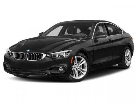 2018 BMW 4 Series for sale at BEAMAN TOYOTA GMC BUICK in Nashville TN