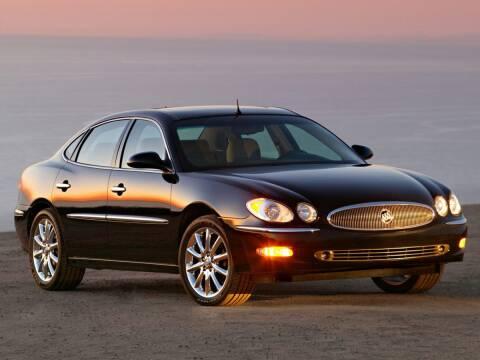 2006 Buick LaCrosse for sale at Sundance Chevrolet in Grand Ledge MI