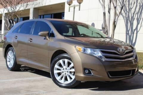2013 Toyota Venza for sale at DFW Universal Auto in Dallas TX