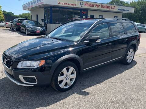 2009 Volvo XC70 for sale at H4T Auto in Toledo OH