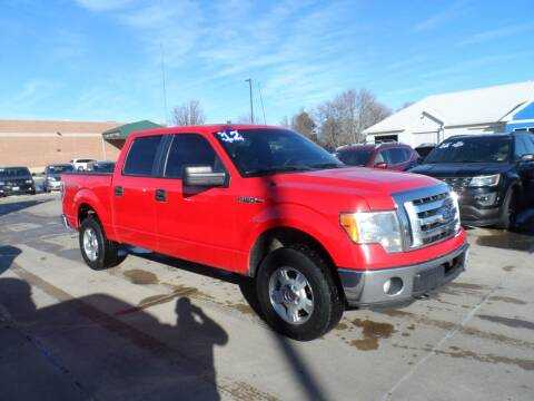 2012 Ford F-150 for sale at America Auto Inc in South Sioux City NE