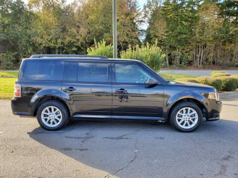 2013 Ford Flex for sale at United Auto LLC in Fort Mill SC