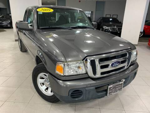 2009 Ford Ranger for sale at Auto Mall of Springfield in Springfield IL