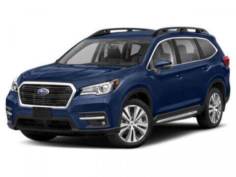 2020 Subaru Ascent for sale at BEAMAN TOYOTA in Nashville TN