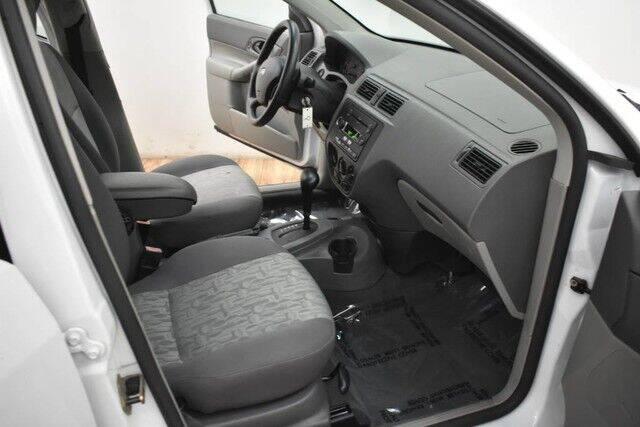 2005 Ford Focus S - Grand Rapids MI