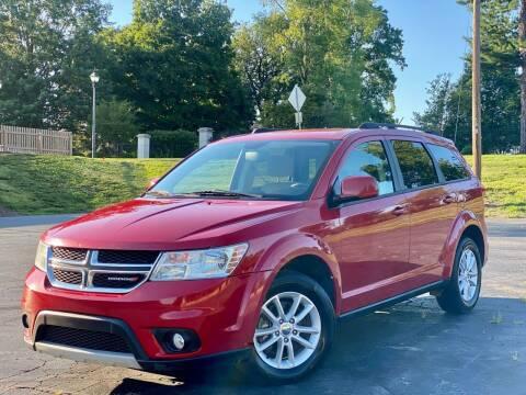 2015 Dodge Journey for sale at Sebar Inc. in Greensboro NC