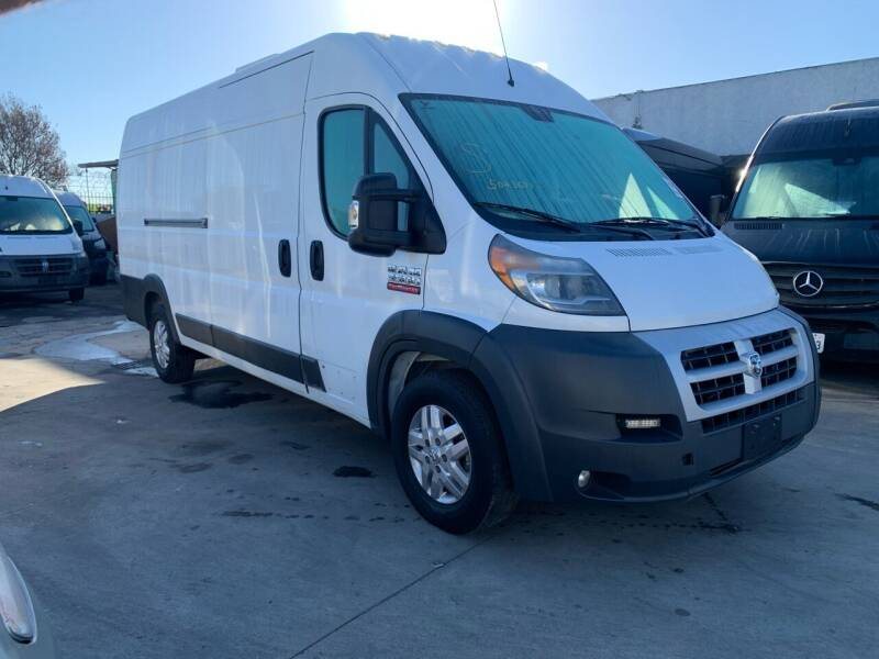 2014 RAM ProMaster Cargo for sale at Best Buy Quality Cars in Bellflower CA