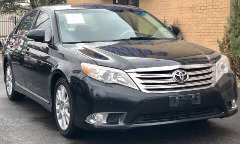 2011 Toyota Avalon for sale at Auto Imports in Houston TX