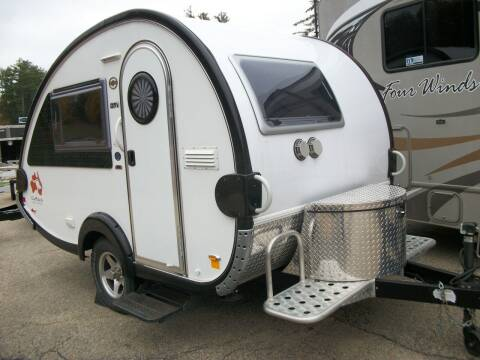 2017 Little Guy T@B S-Series Outback for sale at Olde Bay RV in Rochester NH