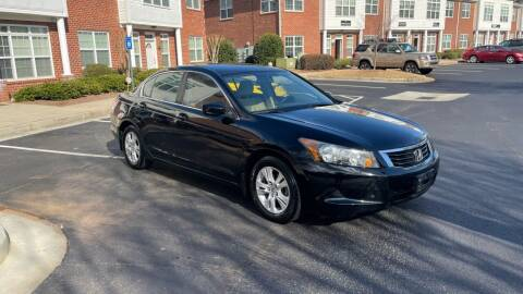 2009 Honda Accord for sale at A LOT OF USED CARS in Suwanee GA