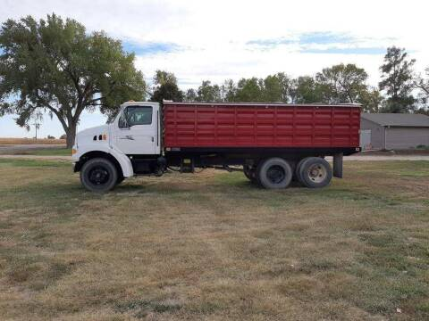 1999 Sterling Grain Truck for sale at Stewart Auto Sales Inc in Central City NE