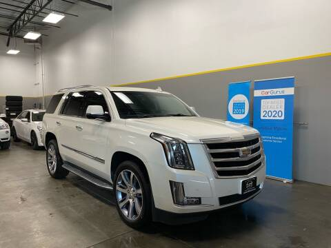 2015 Cadillac Escalade for sale at Loudoun Motors in Sterling VA