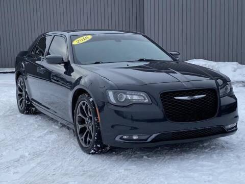 2016 Chrysler 300 for sale at Bankruptcy Auto Loans Now - powered by Semaj in Brighton MI