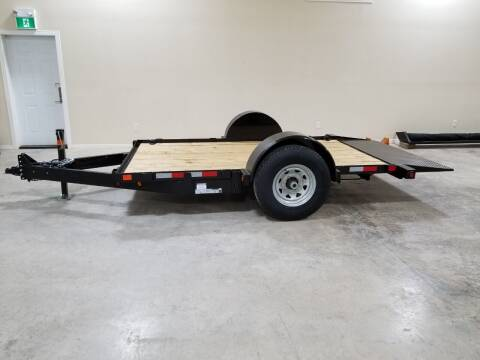 2020 Canada Trailers 6x12 7K for sale at Trailer World in Brookfield NS
