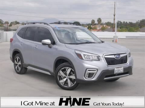 2020 Subaru Forester for sale at John Hine Temecula in Temecula CA