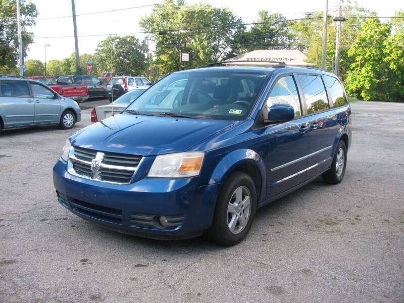 2010 Dodge Grand Caravan for sale in Winchester, KY