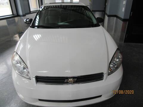 2006 Chevrolet Monte Carlo for sale at Settle Auto Sales TAYLOR ST. in Fort Wayne IN