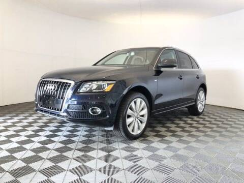 2011 Audi Q5 for sale at BMW of Schererville in Shererville IN