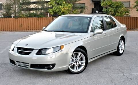 2007 Saab 9-5 for sale at Autobahn Motors USA in Kansas City MO