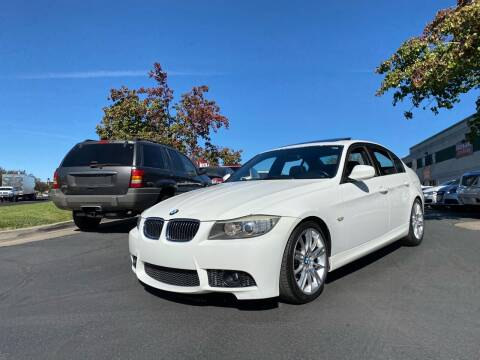 2011 BMW 3 Series for sale at All-Star Auto Brokers in Layton UT