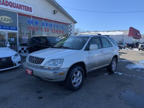 2003 Lexus RX 300 for sale at Auto Headquarters in Lakewood NJ