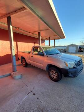 2013 Toyota Tacoma for sale at Midwest Autopark in Kansas City MO